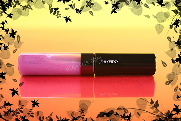 Shiseido Luminizing Lip Gloss