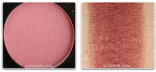 Палетка Sleek Makeup i-Divine Ultra Mattes V2 Darks