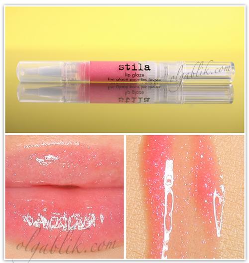 Набор блесков для губ Stila
