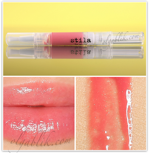 Блеск для губ Stila Cosmetics Lip Glaze