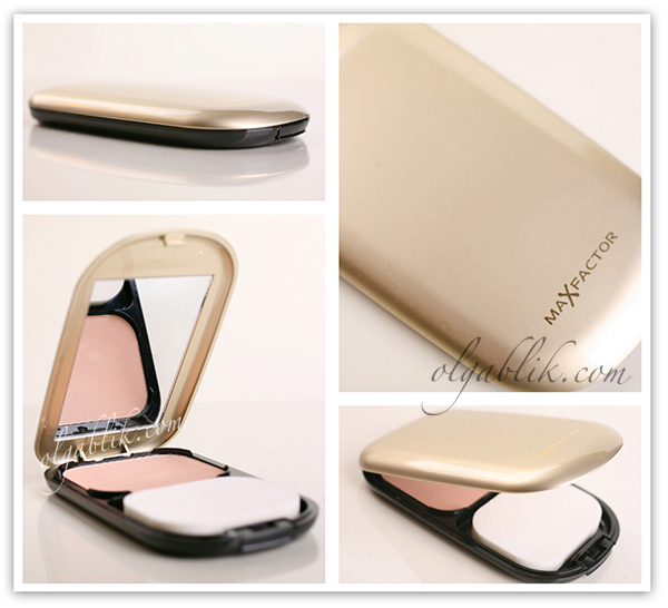 Пудра Max Factor Facefinity Compact Foundation