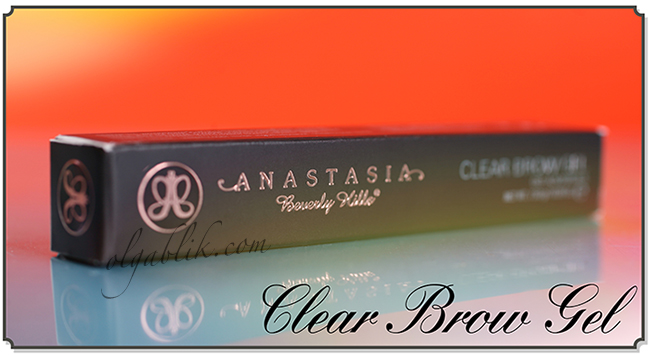 Anastasia Beverly Hills Brow Gel