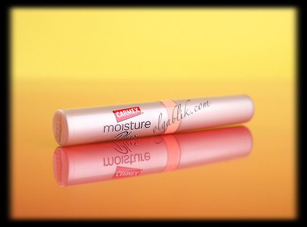 Carmex Moisture Plus SPF 15 Hydrating Lip Balm бальзам для губ