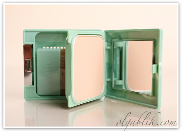 Пудра Clinique Almost Powder Makeup #02 Neutral Fair
