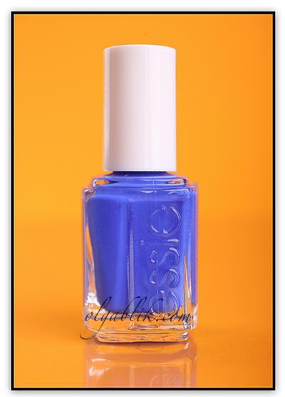 Лак для ногтей Essie Nail Lacquer-Butler Please