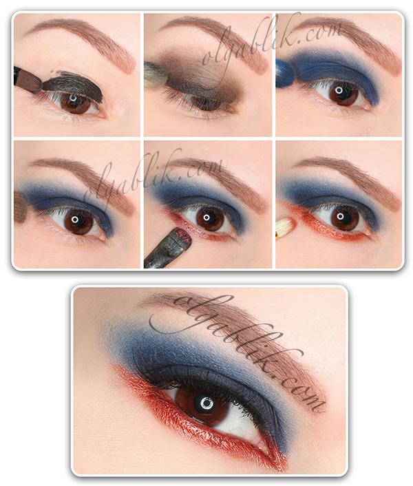 Powder Eye Shadow Never - Illamasqua