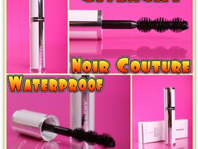 Удивительная тушь Givenchy Noir Couture Waterproof Mascara