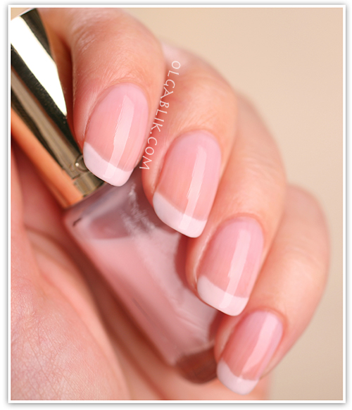 Лак для ногтей  L'Oreal Paris Color Riche 202 Marie Antoinette