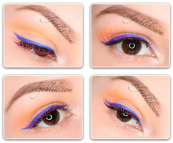 Makeup Trends Colored Eyeliner2