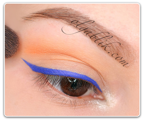 Lime Crime Palette D'antoinette pressed eyeshadow, Цветные тени для глаз