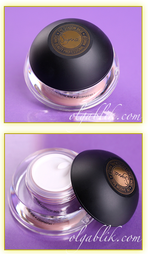 База под тени Sigma Beauty Eye Shadow Base - Persuade