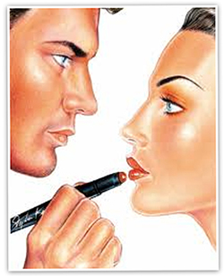 MAC Cosmetics - история косметичкой компании бренда