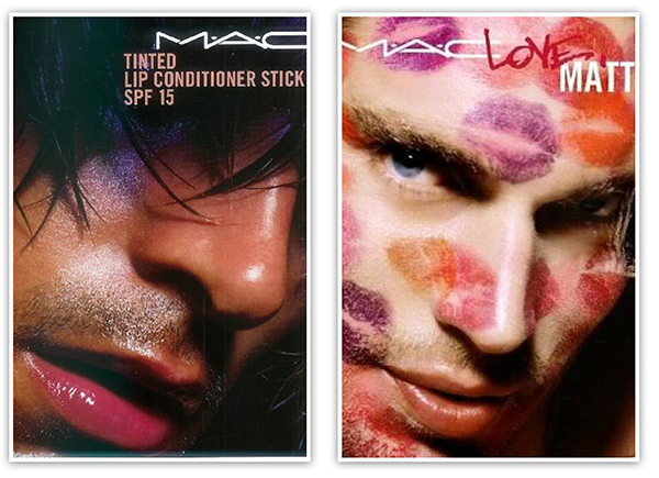 The History of M.A.C. Cosmetics, M·A·C Pro, История косметики