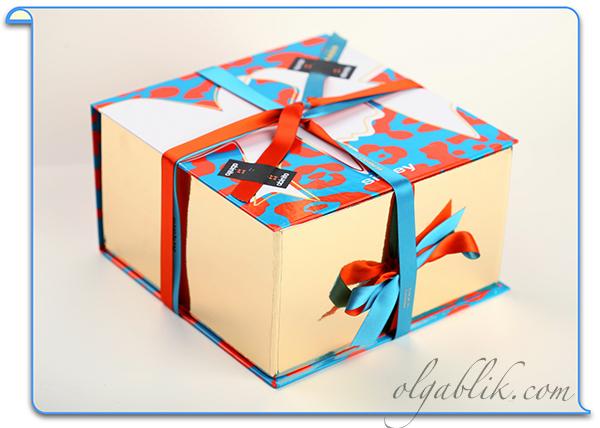 Распаковка косметики Sisley и Vichy