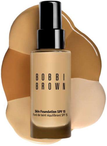 The History of Bobbi Brown Cosmetics, История марки Bobbi Brown