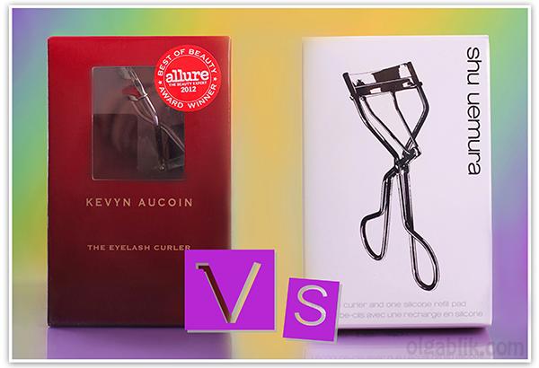 Щипчики для завивки ресниц Kevyn Aucoin The Eyelash Curler - отзывы