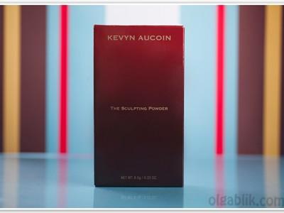 Kevyn Aucoin The Sculpting Powder — Medium. Скульптурирующая пудра.