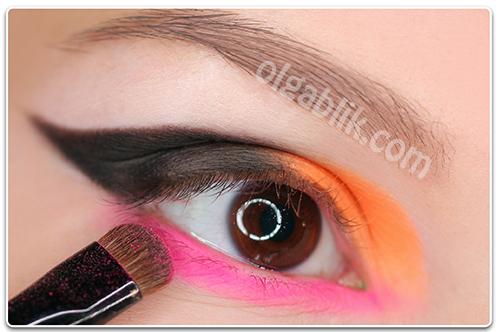 Halloween Makeup Tutorial, Макияж для Хэллоуина, фото, идеи, idea