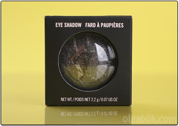 Минеральные тени для век MACMineralize Eye Shadow