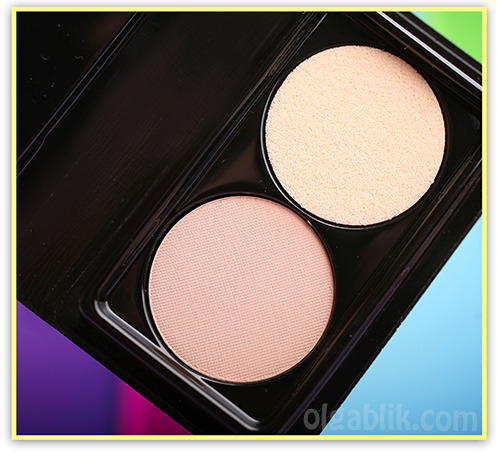 MUFE Pro Finish Multi-Use Powder Foundation