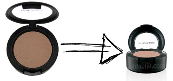 Какие выбрать румяна и кисть для скульптурирования лица