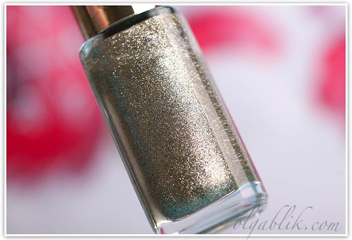 LOreal Paris Color Riche 843 White Gold Review, Photos, Swatches, Отзывы, Фото