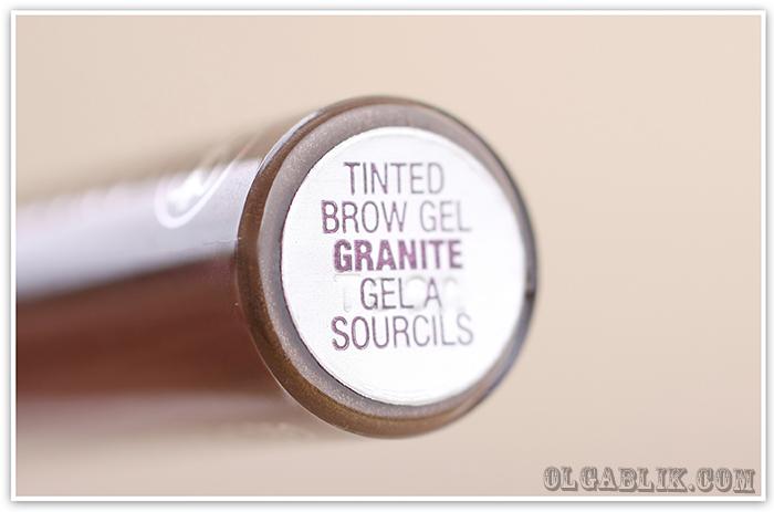 Гель для бровей Anastasia Beverly Hills Tinted Brow Gel