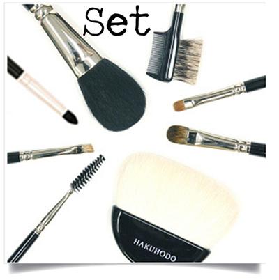Кисти для макияжа Hakuhodo