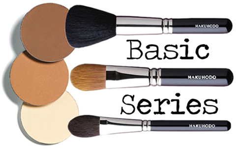 Basic Series - Hakuhodo