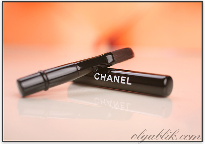 Тени Chanel Illusion D'Ombres 85 Mirifique
