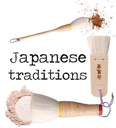 Japanese traditions Series - Hakuhodo
