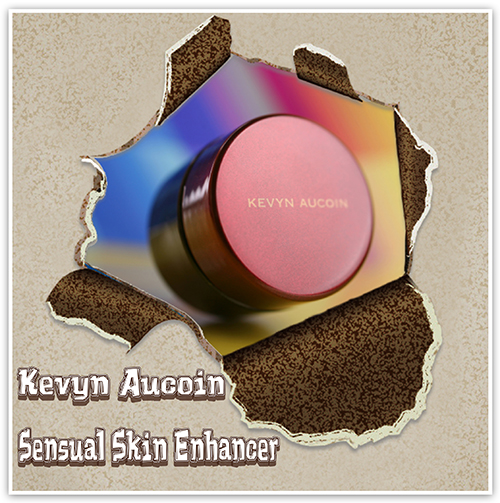 Kevyn Aucoin Sensual Skin Enhancer Review, Photos, Отзывы, консилер, крем