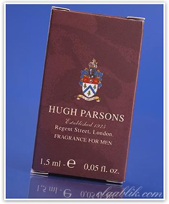 Hugh Parsons Cologne for Men