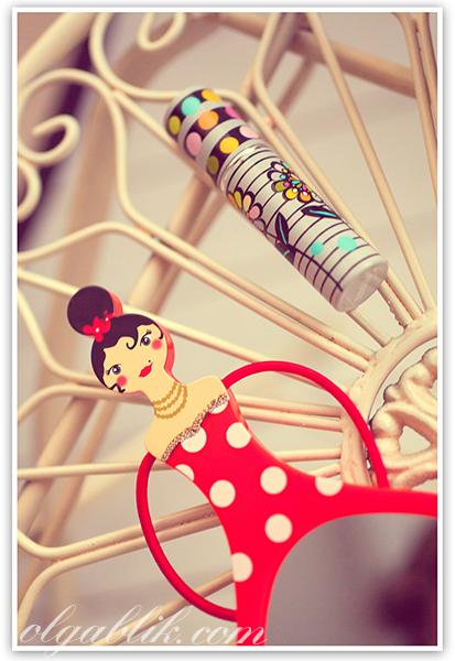 Pylones designer accessories, дизайнерские украшения и аксессуары