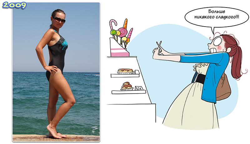 Не есть после шести вечера - фото с до и после, диета и результаты