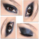 Makeup Tutorial with Sigma Paris Makeup Palette