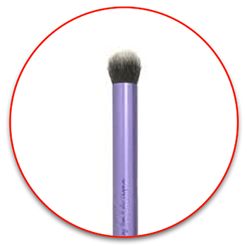 Real Techniques Starter Set Deluxe Crease Brush