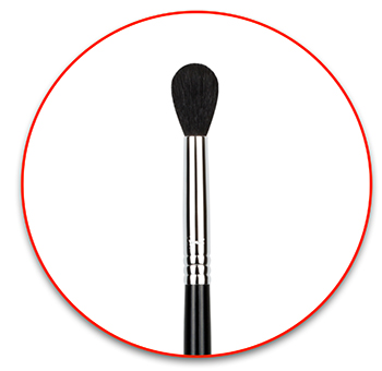 Sigma E40 Blending Brush