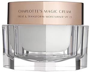 Charlotte's magic cream treat & transform moisturiser, Top 5  Cosmetics Products in the World, Лучшие средства по уходу за кожей