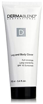 Dermablend Leg Body Cover Foundation, Top 5  Cosmetics Products in the World, Лучшие средства по уходу за кожей,
