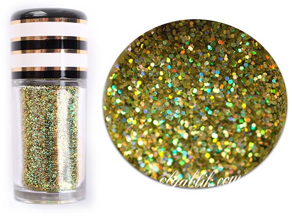 Рассыпчатые блестки MAC cosmetics Glitter