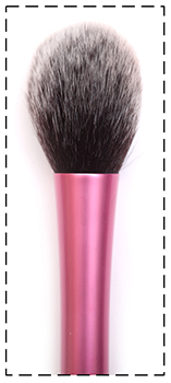 Real Techniques Blush Brush, Кисти Real Techniques Brushes Review, Photos, Отзывы, фото