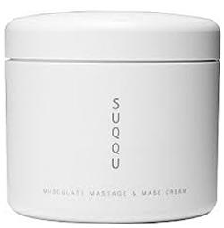 SUQQU Musculate Massage and Mask cream, Top 5  Cosmetics Products in the World, Лучшие средства по уходу за кожей