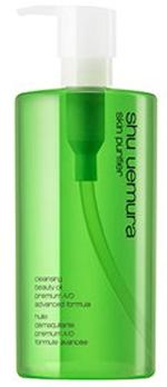 Shu Uemura Skin Purifier Cleansing Beauty Oil Premium, Top 5  Cosmetics Products in the World, Лучшие средства по уходу за кожей,
