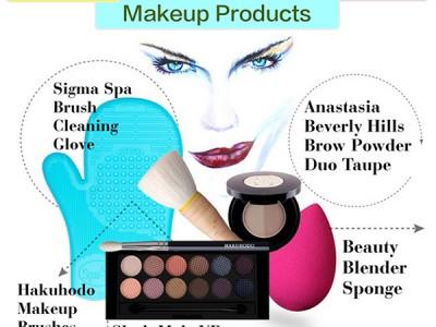 5-ка лучших косметических продуктов в интернет-магазинах!