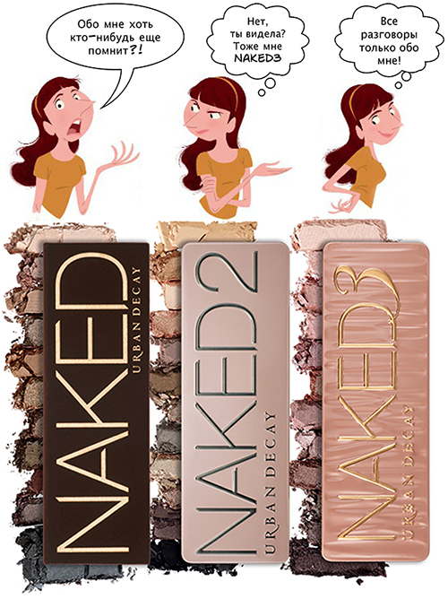 urban decay naked 3 palette review photos swatches, отзывы, фото, свочти, Review, Photos, Swatches