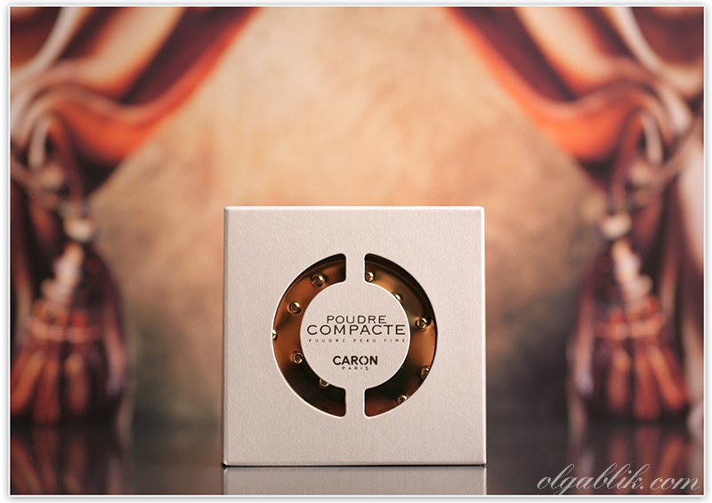 Caron Poudre Compacte Powder1