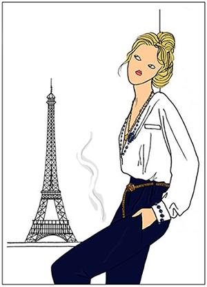 Top myths about Paris