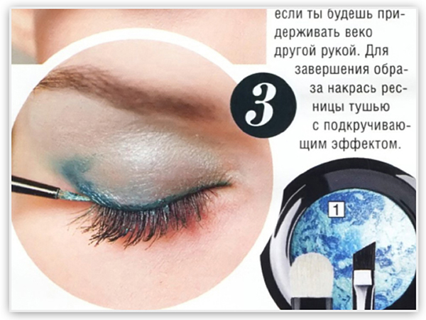 horrors on pages of magazine,  глянцевые журналы, фото макияж, ошибки