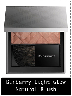 Burberry Beauty Light Glow Natural Blush Earthy' 07, Отзывы, Фото, Румяна для скульптурирования